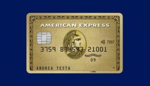 american express oro